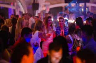 Lviv Nightlife