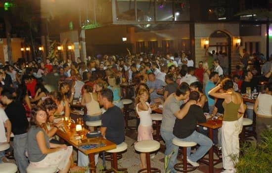 alanya-nightlife, antalya nightlife
