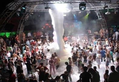 Antalya Nightlife Nightlifediary