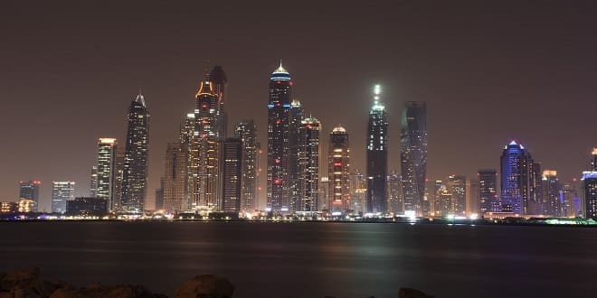 Hotels for unmarried couples in Dubai