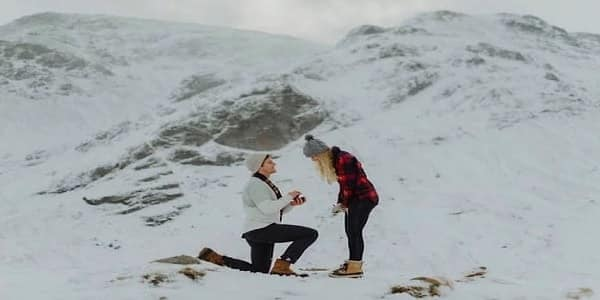 marriage proposal summit