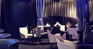 Noir Lounge & Club Doha Qatar