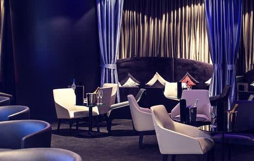 Noir Lounge & Club Doha Qatar